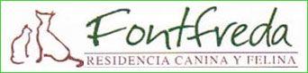 Logo Residencia Fontfreda